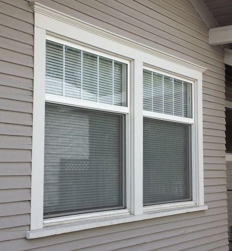 Exterior Window Frames | www.pixshark.com - Images ...