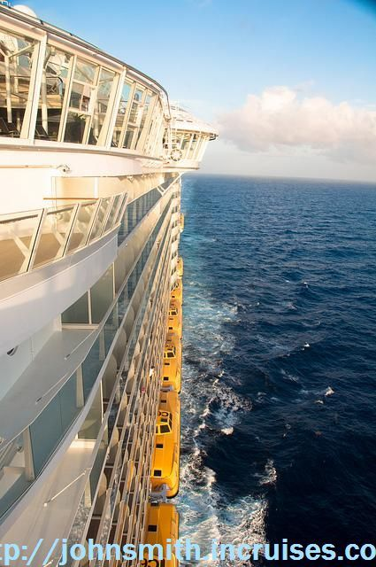 Get A Cruise For Half Price Or Even For Free - Oasis of the seas cruise ship prices