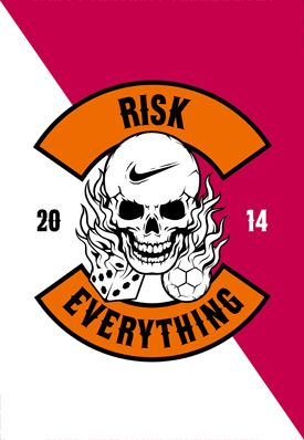 risk everything nike - Google Search
