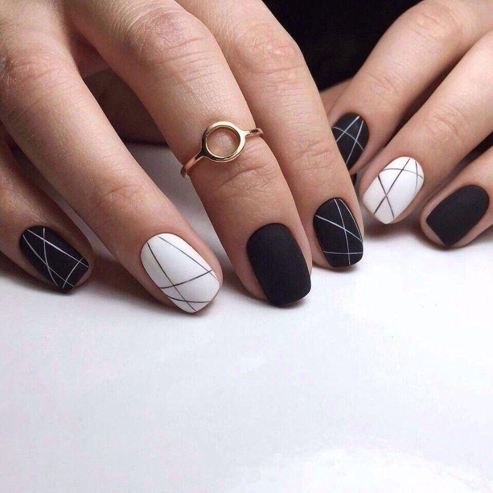 Pin von Nok Zealotry auf nails design | Pinterest | Nagellack kunst ...