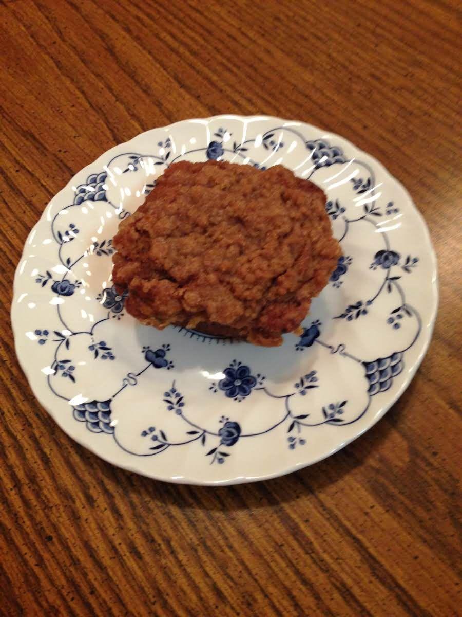 Zucchini Crumb Cake Recipe Coffee Cake Cake Baking