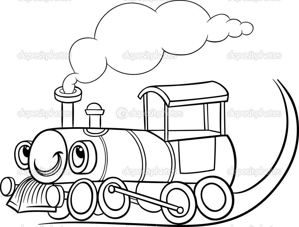 rueda de tren dibujo - Buscar con Google | partes de un tren ...