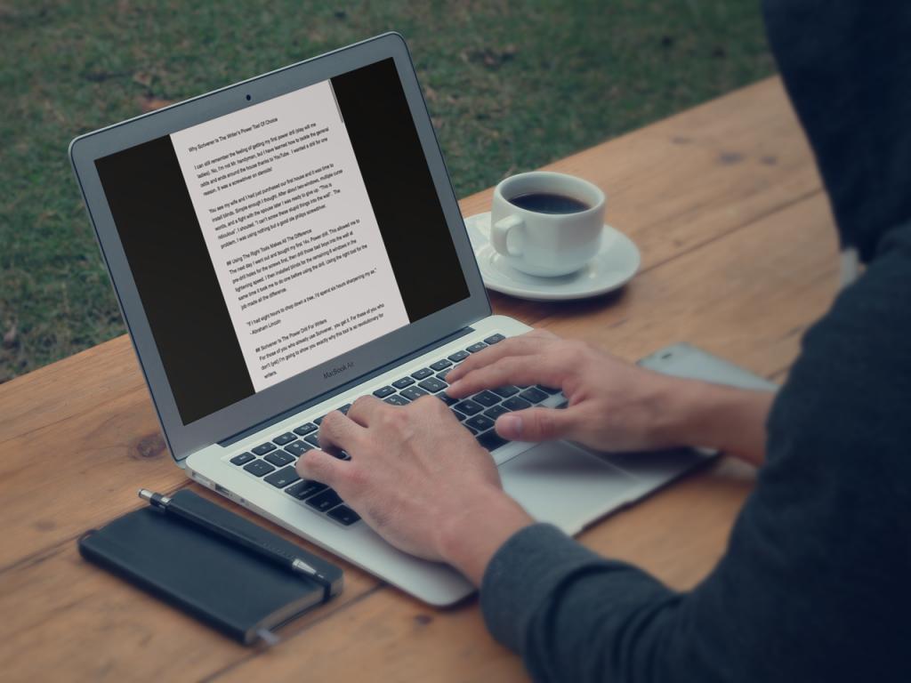 8 Ways Scrivener Will Help You Become a Proficient #Writer | Web  development course, Sleep apnea, Web development