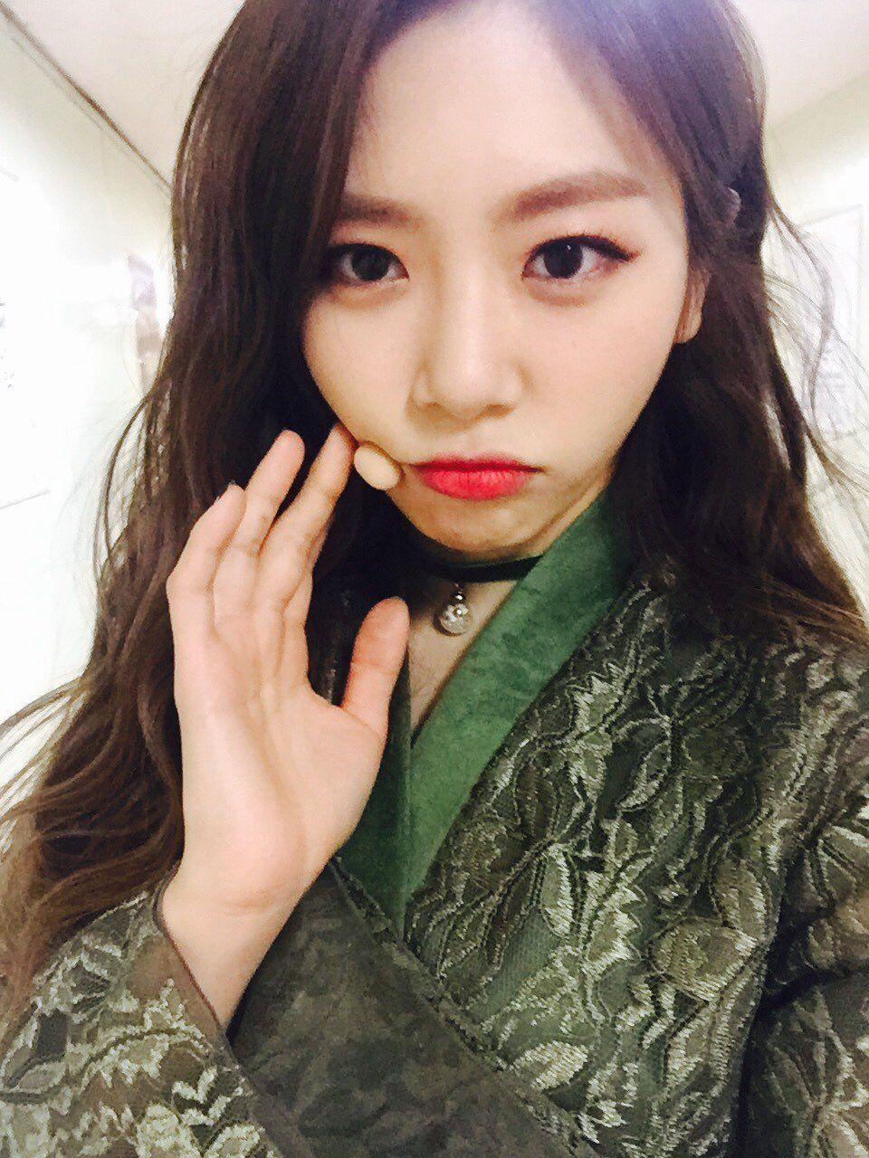 DREAMCATCHER - JiU | Dreamcatcher | Pinterest | Kpop, Kpop ...