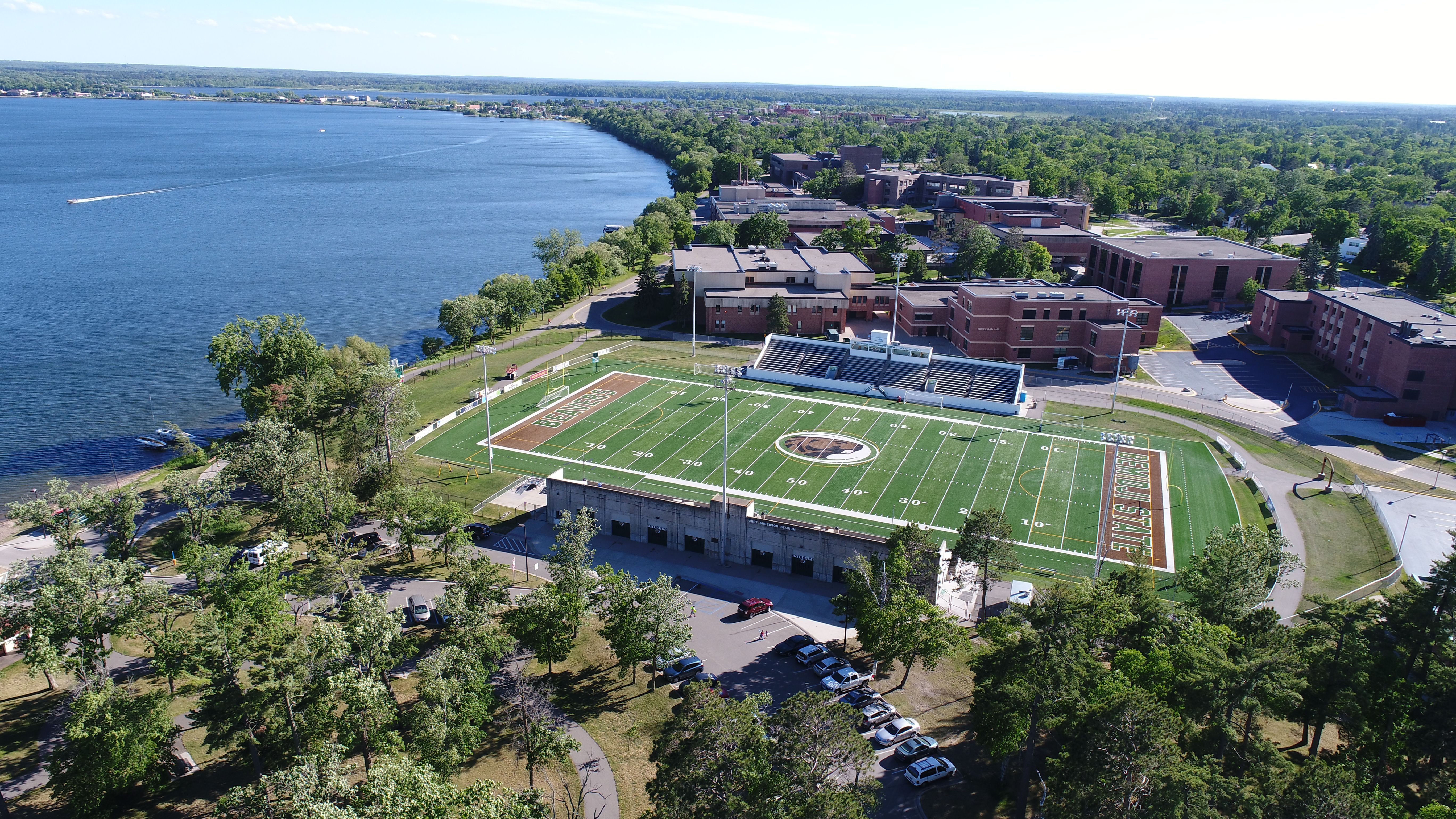 pin by scott faust on aerials and postcards of bemidji state university bemidji state university bemidji state university pinterest