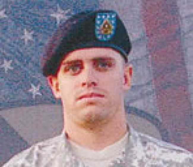 Spc. Robert J. Volker, 21  Big Spring   Operation Iraqi Freedom   Dec. 20, 2006  Spc. Volker died of injuries sustained from an explosion in Baghdad, Iraq.