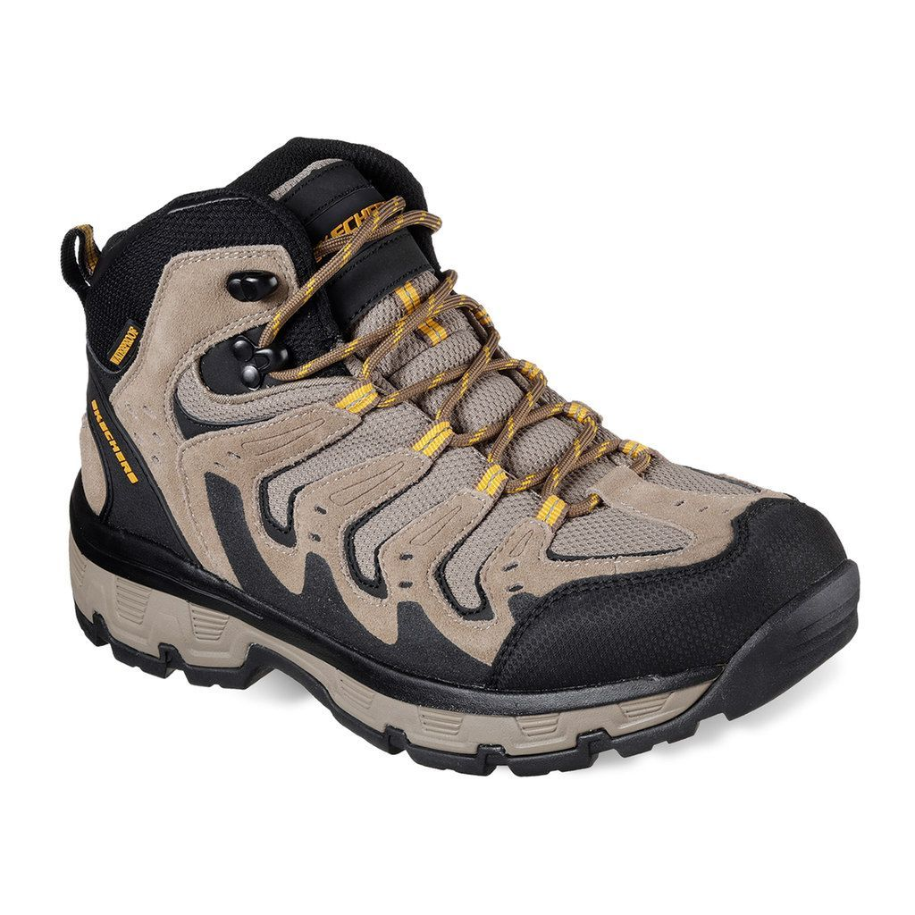 skechers outdoor boots