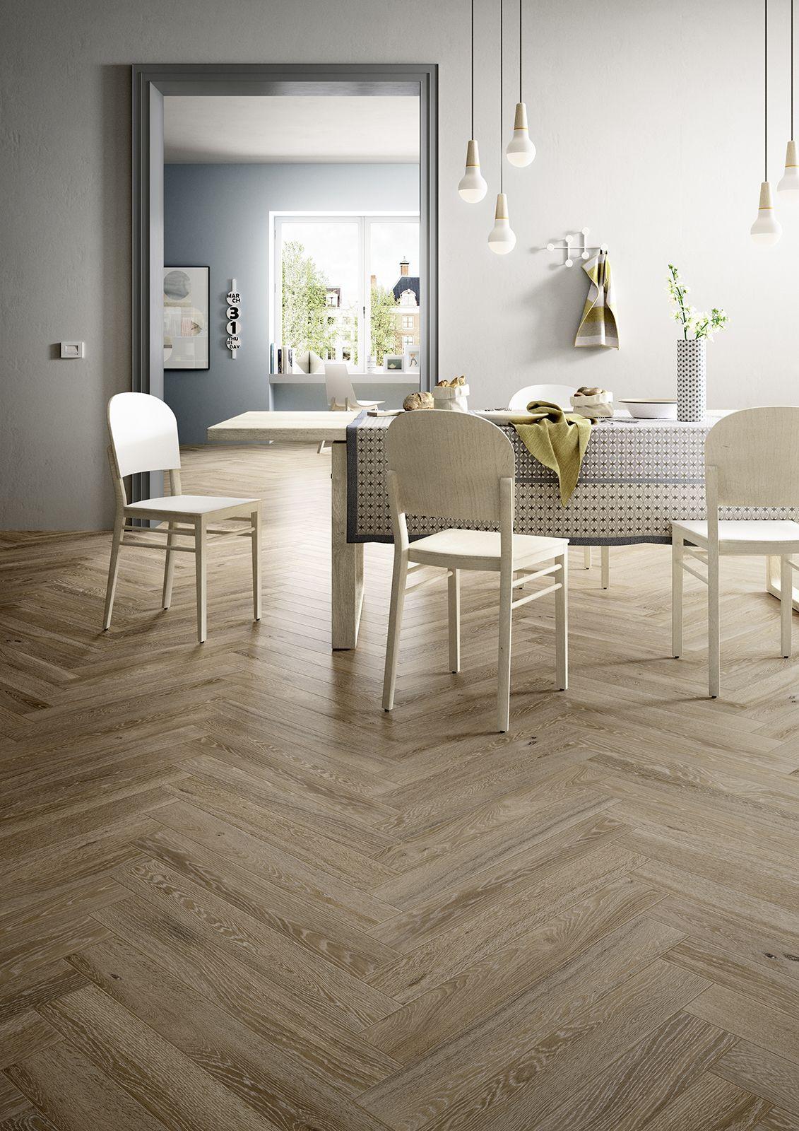 White Wood Effect Tiles Wood Effect Tiles Rustic Flooring White Tile Floor House Flooring