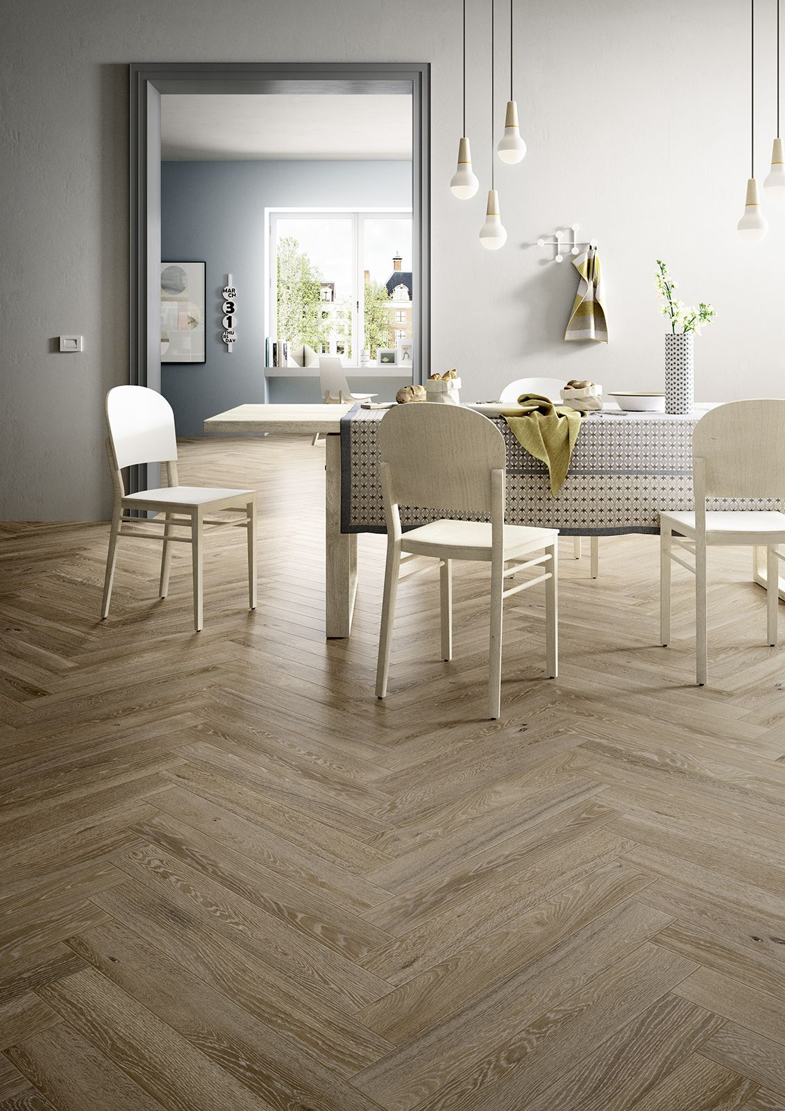 Marazzi Treverkcharme Beige 10x70 Cm Mm92 Porcelain Stoneware Wood 10x70 On Bathroom39 Com Wood Effect Floor Tiles Faux Wood Tiles Living Room Tiles
