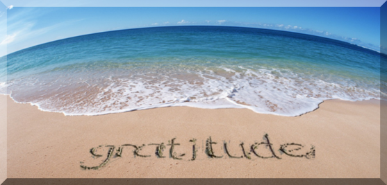 46 Things Everyone Can Be Grateful For | Culture of Awareness