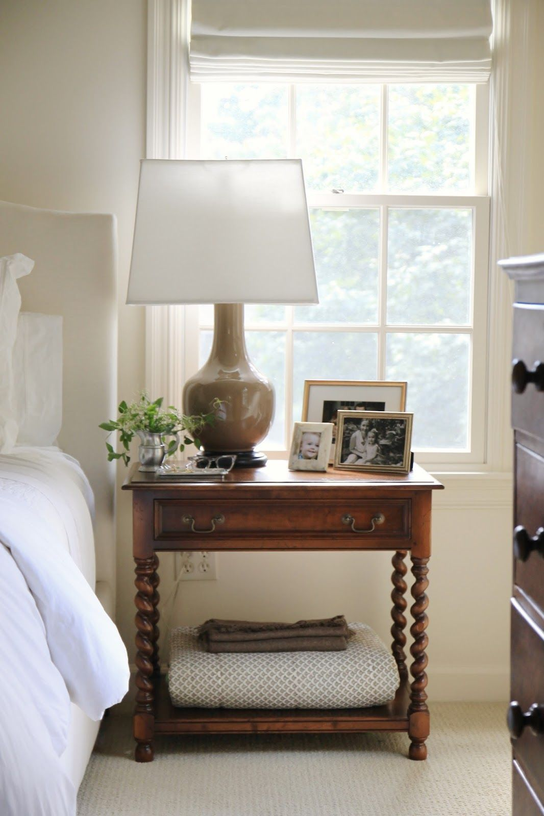 What\'s Hot on Pinterest: Vintage Grey Bedroom Ideas | Home Decor ...