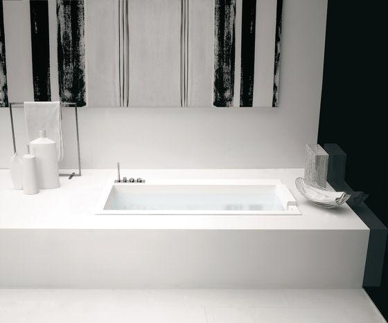 Vasche ad incasso | Vasche da bagno | Biblio 20/21 | antoniolupi ...