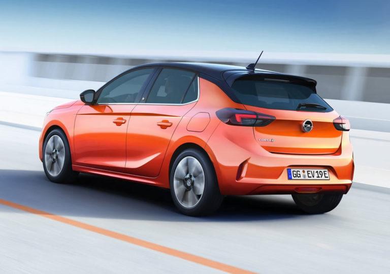 Elektrikli 2020 Opel Corsa E Electric Electriccars Elektrik Otomobil Araba Hybrid Cars Automobile Corsa Peugeot Otomobil Elektrikli Arac