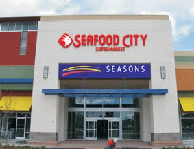 Seafood City Miplitas, CA