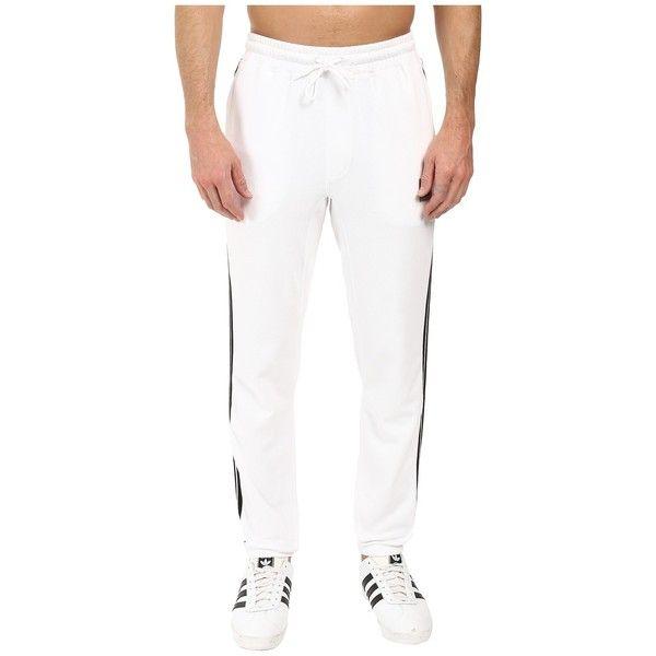 Pantalones deportivos/ Pantalones adidas Skateboarding BB (blanco/ (blanco negro) Pantalones casuales para hombre 9b8f884 - grind.website