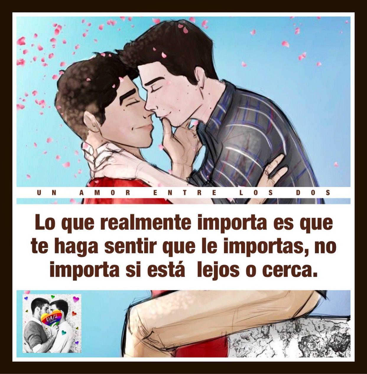 Pin On Un Amor Entre Los 2