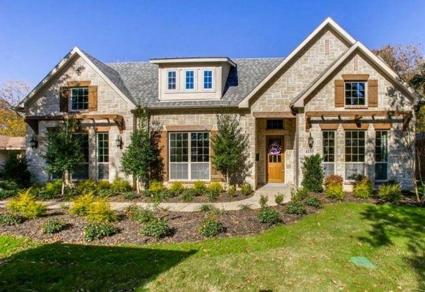 Good Luxury Patio Homes | Dallas, TX | Grenadier Homes
