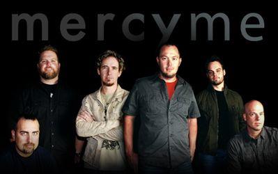 "WEEKLY MUZIK REVIEW  MercyMe (4)  ""Adding Weekly to the List""  Sunday  July 22, 2012  Av 3, 5772"