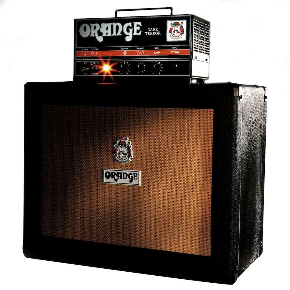 Orange Dark Terror Stack If Only Dream Guitars Pinterest Higain Speaker Listening Amplifier Circuit Kit Aa5 Guitar Rig Pedals