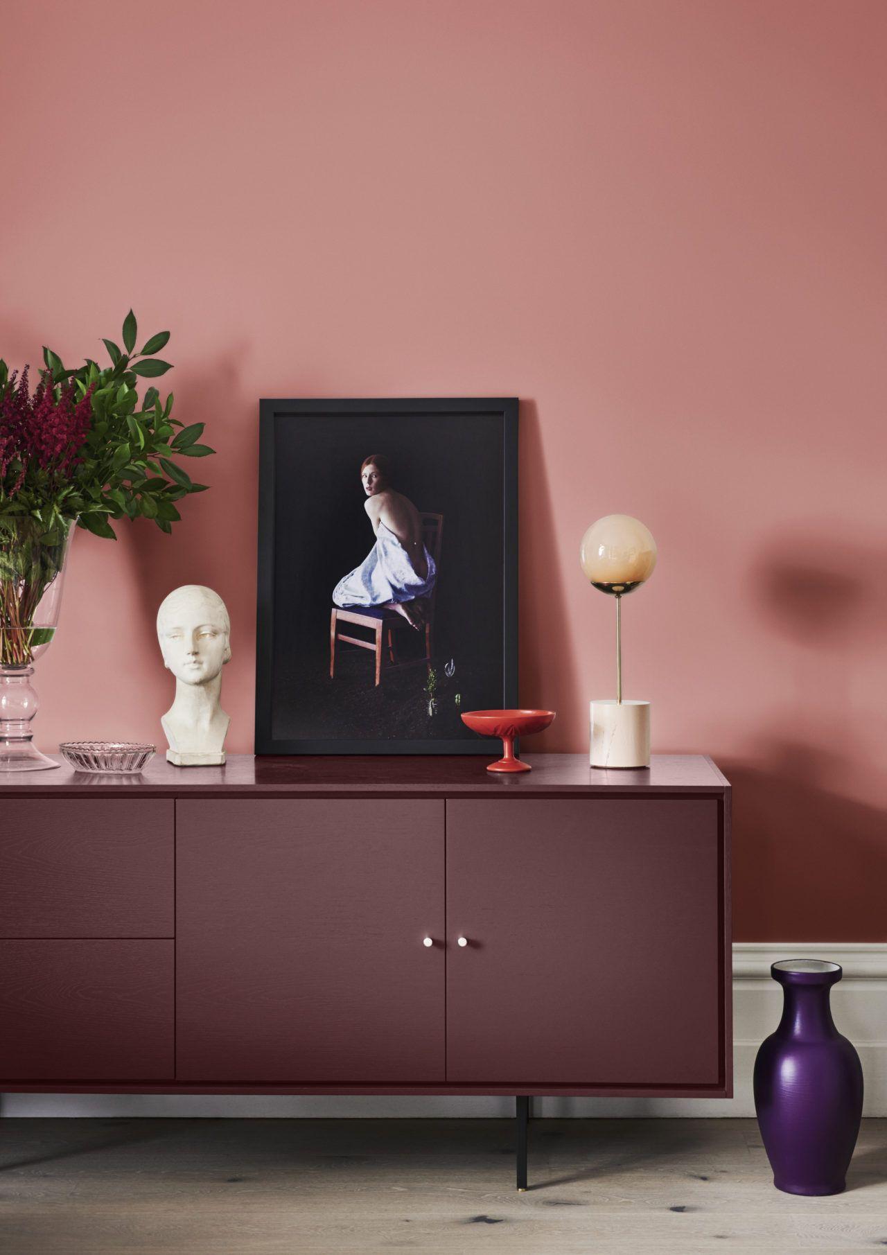 Tendance Dulux Colour Forecast 2019 Decoration Interieure