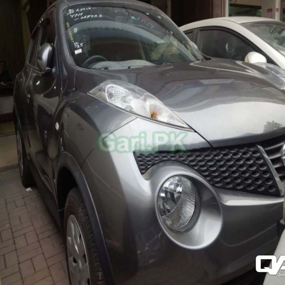 Nissan Juke 15RX 2012 for Sale in Islamabad, Islamabad