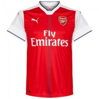 Use Promo Code Thebeautifulgame To Get 5 00 Off Your Order Brand New Winner Shirts Arsenal Soccer Jersey