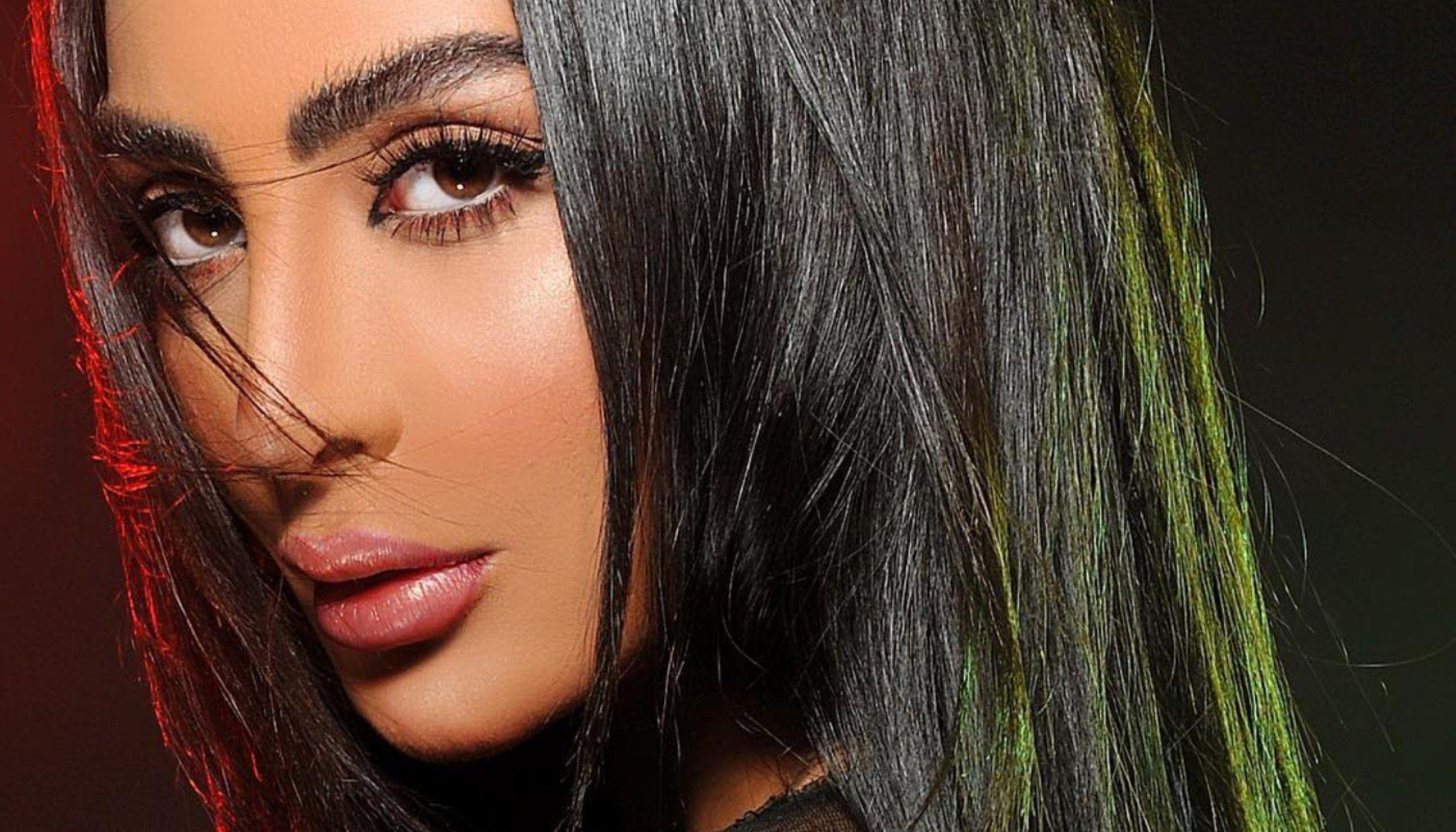 نور الغندور تكتشف عيبا في وجهها بعد تجميل أنفها وتطلب مساعدة الجمهور Hair Styles Beauty Hair