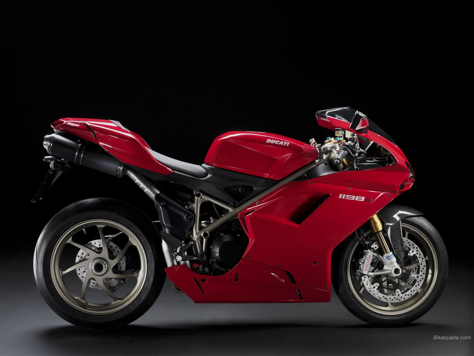 Ducati 1198s 2009 | Ducati Panigale Superbike Motorcycles ...