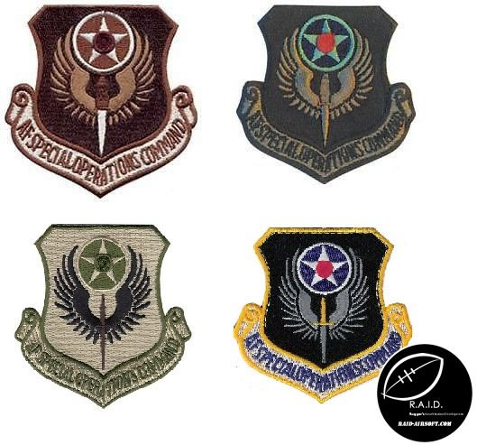 Pin Di R A I D Airsoft Su R A I D Airsoft Patches