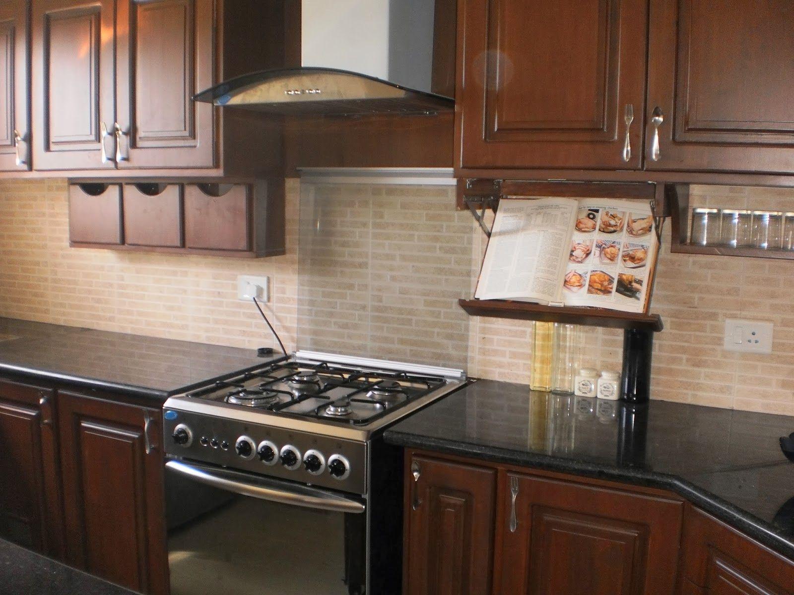 Full Size Of Kitchen, Mahogany Kitchen Furniture Wooden Varnished Cabinet  Cookbook Holder Under Cabinet Gas