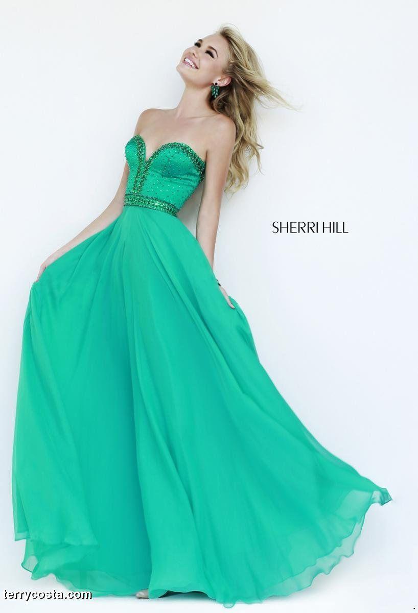 Sherri Hill Dress 32071 | Terry Costa Dallas | Prom Dresses 2018 ...