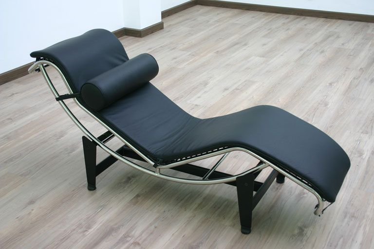 Le Corbusier Pony Chaise Lounge LC4 | Chaise Lounges, Pony And Mid Century  Modern