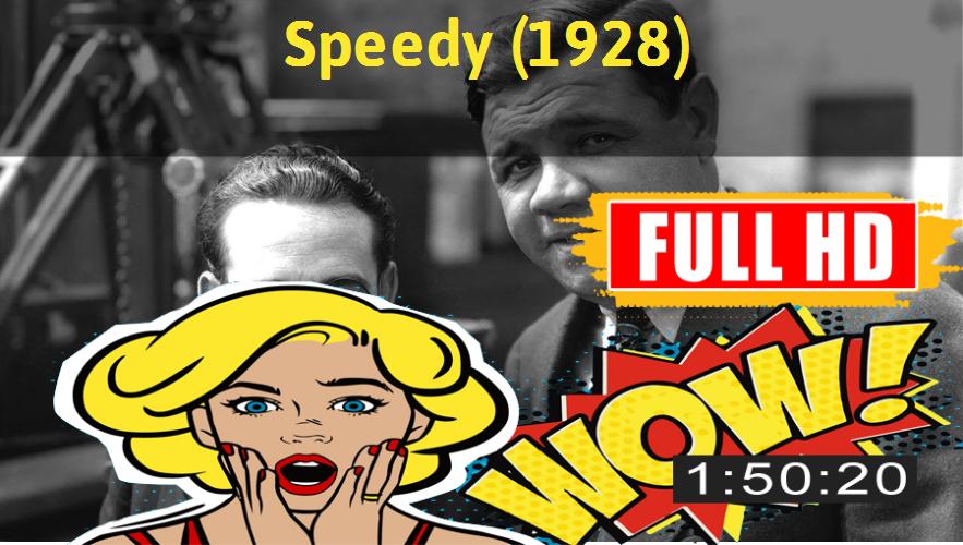 Watch Speedy (1928) Movie online : http://movimuvi.com/youtube/VEl2UHJYbFdHaWwrWkJYRmFwNG9ZQT09  Download: http://bit.ly/OnlyToday-Free   #Harold Lloyd, Ann Christy, Bert Woodruff, Brooks Benedict, Babe Ruth, Ernie Adams #WatchMovieOnline #WatchMovie #FreeMovie #MovieOnline
