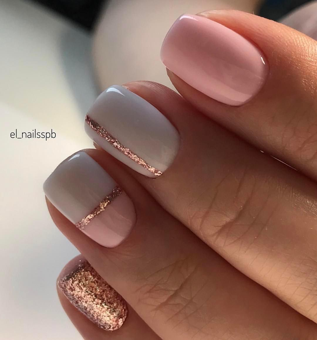 Pin by K K on Style | Pinterest | Manicure, Makeup and Nail nail