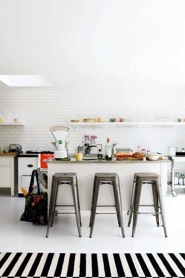 Le Tapis Scandinave  +100 Idées Partout Dans La Maison !