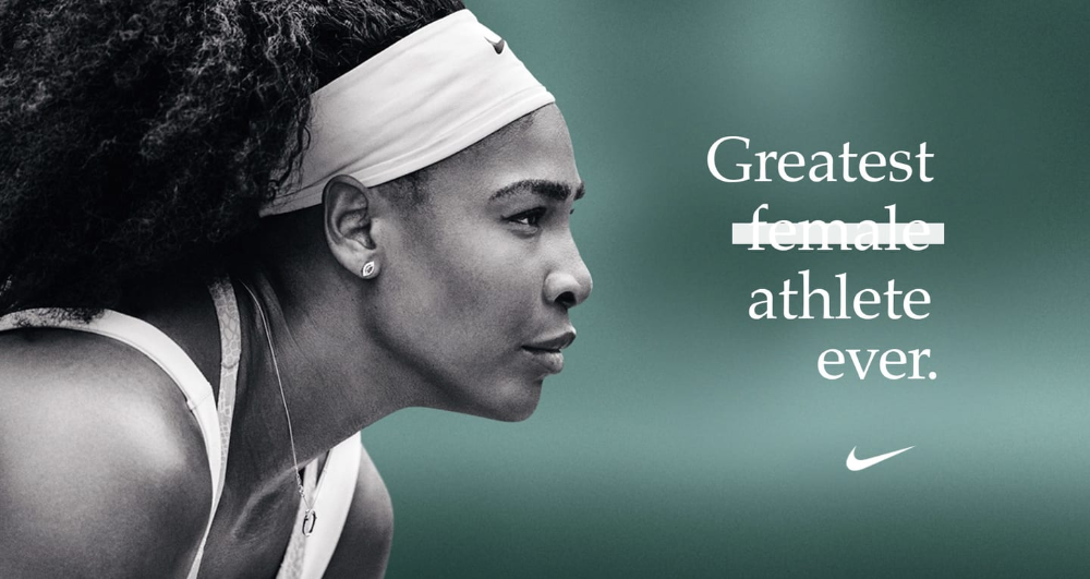 Download Nike Ad Serena Williams  Images