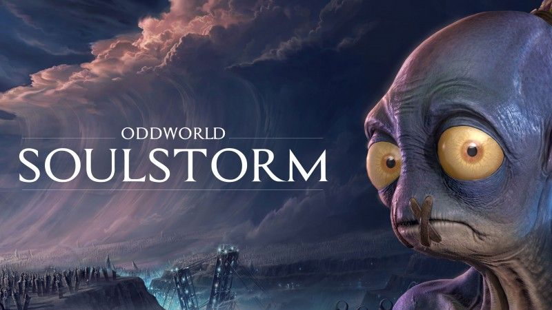 Oddworld Soulstorm Is The New True Sequel For Abe, 20