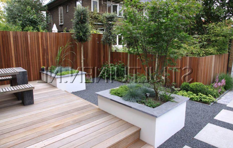 Idee van terras nieuw idee van het terras met comfortabele