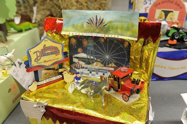 Enter Craft Contest Florida State Fair
