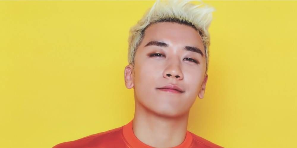 Seungri to be a mentor on Chinese audition program 'Girls Fighting!' | allkpop