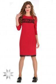 LINIA L 1543/K - платье - в интернет-магазине белорусской нарядной одежды…