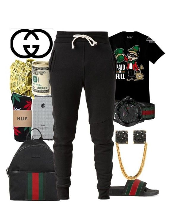 impactful gucci outfit boys 15