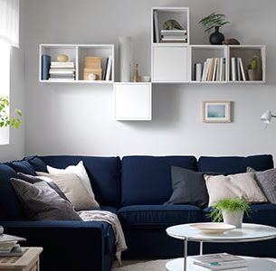 Valje Hylder Fra Ikea  Living Room  Pinterest  Ikea Eket Amazing Ikea Small Living Room Design Ideas Inspiration