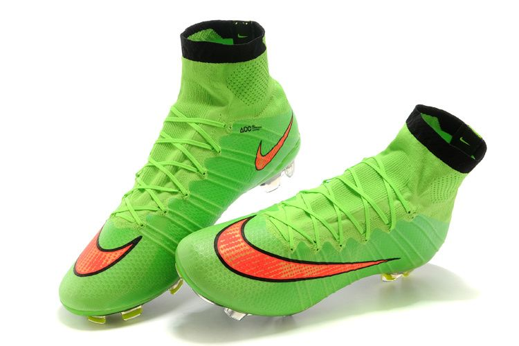 official photos c6d3f 2ef19 Cheapness Nike Mercurial Superfly FG Green Red  109.99 Superfly, Nike, Football  Boots, Cristiano