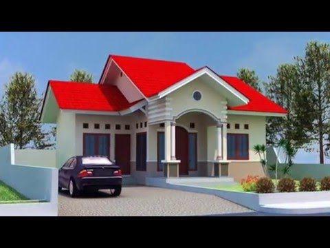 Model Rumah Sederhana Terbaru Desain Rumah Minimalis 2016 Berbagai Type House Architect Design House Styles