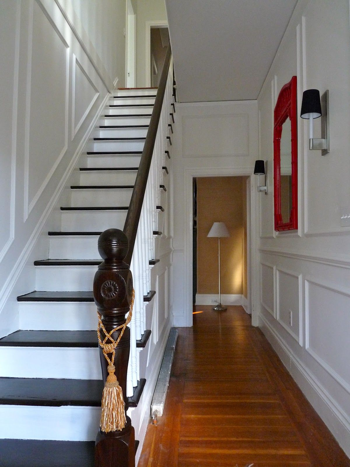 Narrow Foyer Stairs : Pin by julie tipple on stairway to heaven foyer
