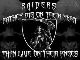 Pin by greg stewart on raider fkn nation pinterest raiders raiders girls bleed silver black wallpaper raiders for life voltagebd Image collections
