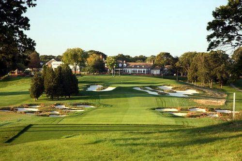 24++ Bethpage golf club info