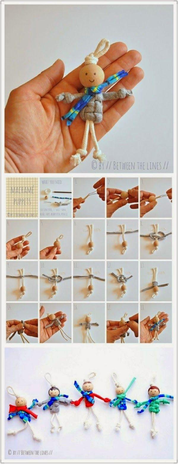Grace y todo en Crochet: MANUALIDADES:TRABAJOS CON HILO... CRAFTS ...