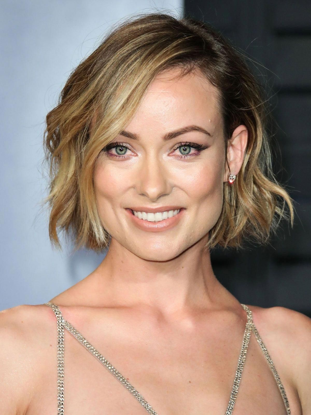 Olivia Wilde Olivia Wilde Hair Olivia Wilde Style Hairstyle